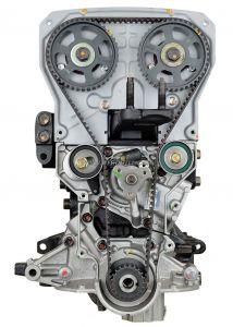 KIA 1.5 DOHC Engine