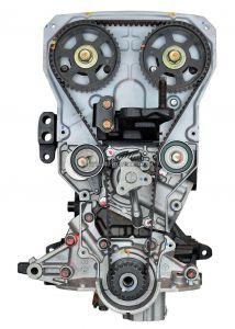 KIA 1.6 DOHC Engine