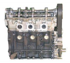 Toyota 5VZF-E Engine