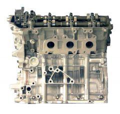Toyota 1GR-FE 05-11 Engine