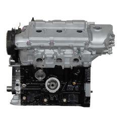 Toyota 3MZFE HYBRID Engine