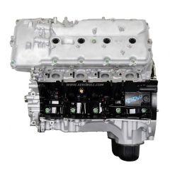 Toyota 3URFE/FBE 08-09 Engine