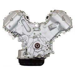 Toyota 3URFE 13-17 Engine