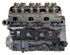 Buick 231 97-03 RWD Engine