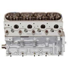 Chevrolet 6.2 07-08 Engine
