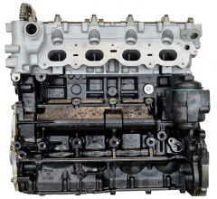 Chevrolet 2.2 07-08 Engine