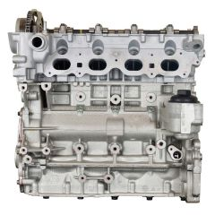 Chevrolet 2.4 09-12 Engine
