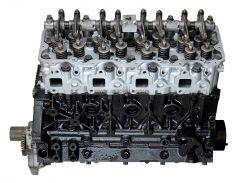 Chevrolet 6.6 01-04 CA/FED MAX