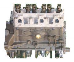 Chevrolet 3.1 2003 Engine
