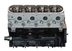 Chevrolet 6.0 V8 07-09 Engine