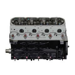 Chevrolet 6.0 10-15 Engine