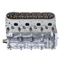 Chevrolet 6.0 07-09 Engine