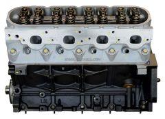 Chevrolet 5.3 V8 08-09 Engine