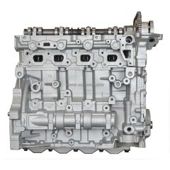 Chevrolet 2.9L 07 Engine