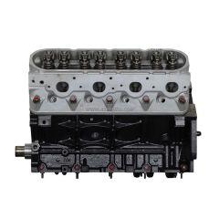 Chevrolet 4.8 V8 99-00 Engine