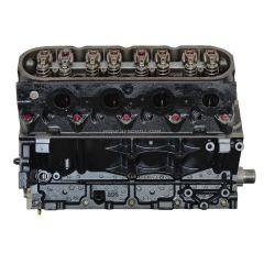 Chevrolet 6.0 V8 99-00 Engine