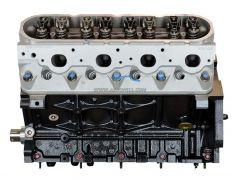 Chevrolet 4.8 V8 99-07 Engine
