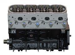 Chevrolet 6.0 V8 01-07 Engine
