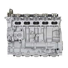 Chevrolet 3.7L 07 Engine