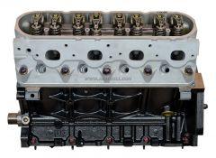 Chevrolet 6.0 V8 02-07 Engine