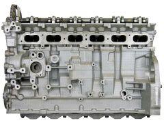 Chevrolet 4.2 LL8 02-04 Engine