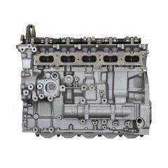 Chevrolet 3.5L 06 Engine