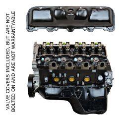 Chevrolet 6.5 96-01 DIESEL Engine