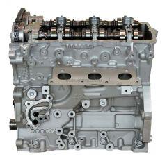 Chevrolet 3.6 07-09 COM Engine