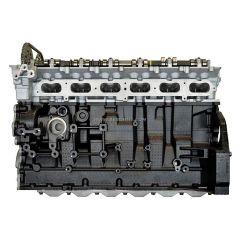 Chevrolet 4.2 LL8 06-07 Engine