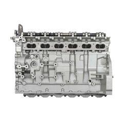 Chevrolet 4.2 LL8 08-09 Engine