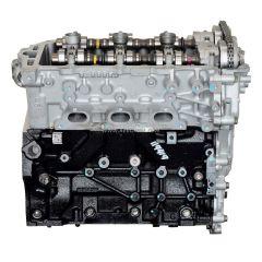 Chevrolet 3.6 10-11 Engine