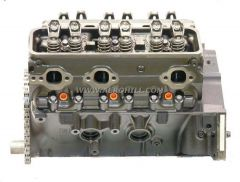Chevrolet 4.3/262 98-99 Engine