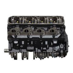 Chevrolet 8.1/496 2001 Engine