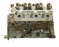 Chevrolet 3.1 2000-02 FED Engine