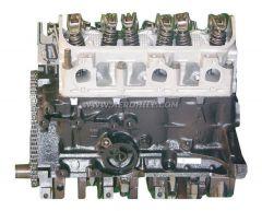 Chevrolet 3.4 04-05 Engine