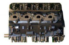 Chevrolet 8.1/496 02-03 Engine