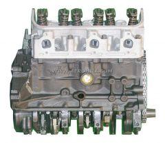 Chevrolet 3.4 2003 Engine