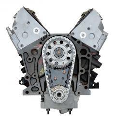 Chevrolet 3.4 05-06 Engine