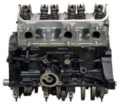 Chevrolet 3.4 07-09 Engine