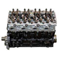 Chevrolet 6.6 04-05 DURMAX Engine