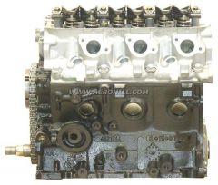 Chrysler 3.3 98-00 Engine