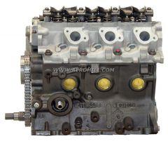 Chrysler 3.8/231 98-00 Engine