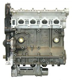 Chrysler 2.4 98-2000 Engine