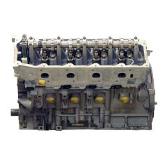Chrysler 4.7/287 99-04 Engine