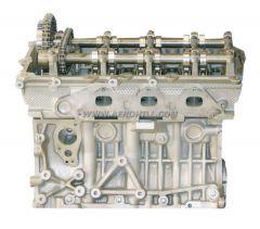 Chrysler 2.7/167 01-04 Engine