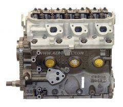 Chrysler 3.8 01-03 Engine