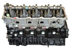 Chrysler 4.7/287 02-04 Engine