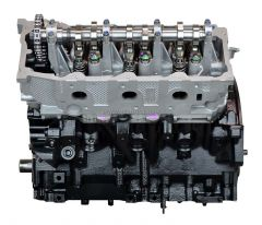 Chrysler 3.7/236 02-03 Engine