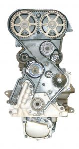 Chrysler 2.4 2002 PT Engine