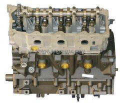Chrysler 3.7/236 2004 Engine